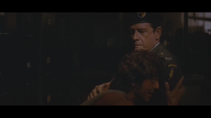Rendición de Rambo